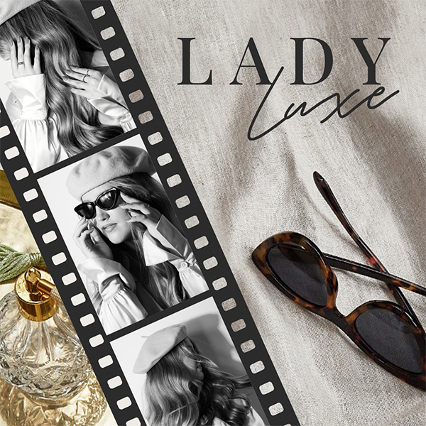Lady Luxe Category